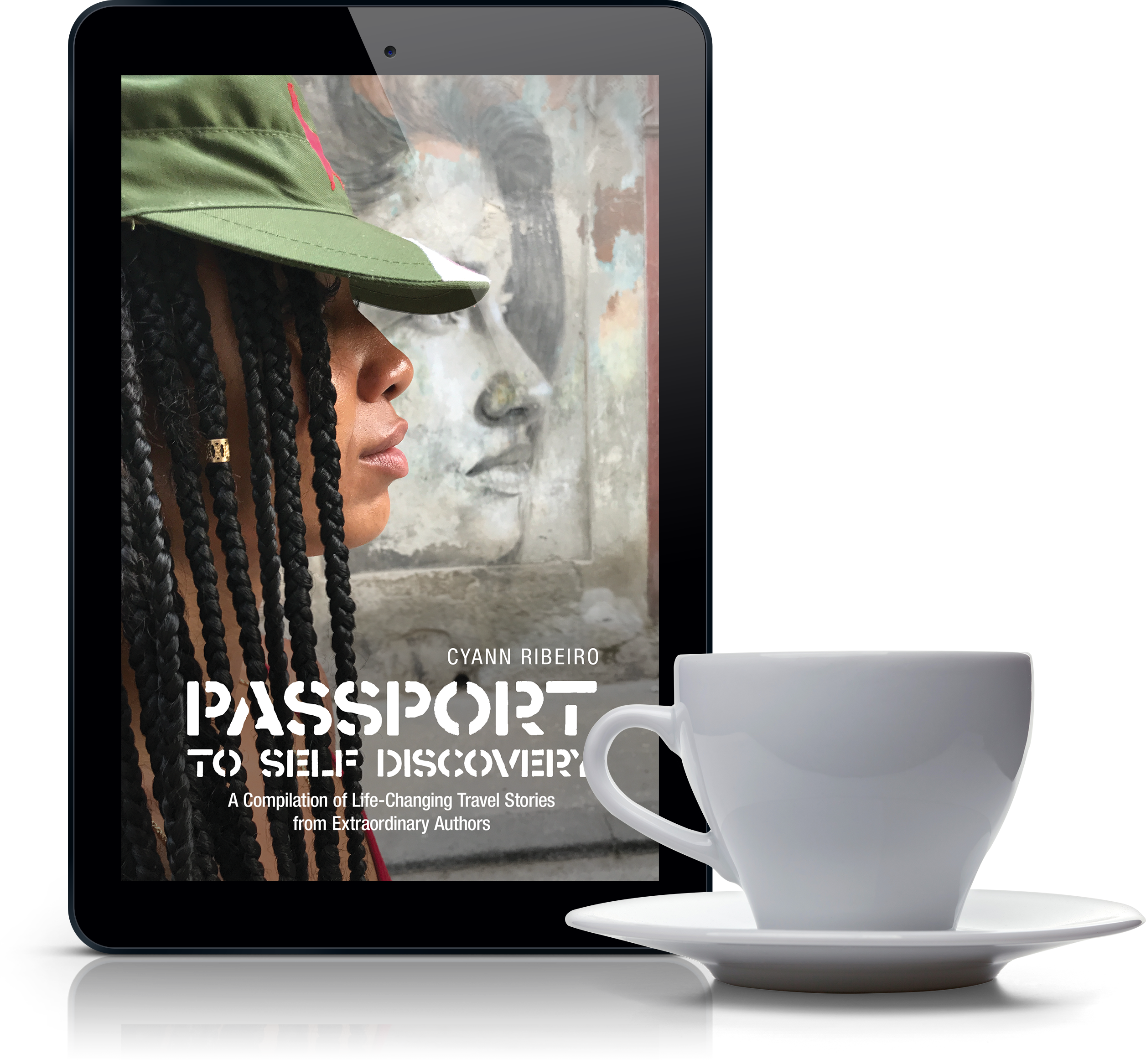 Passport To Self Discovery eBook