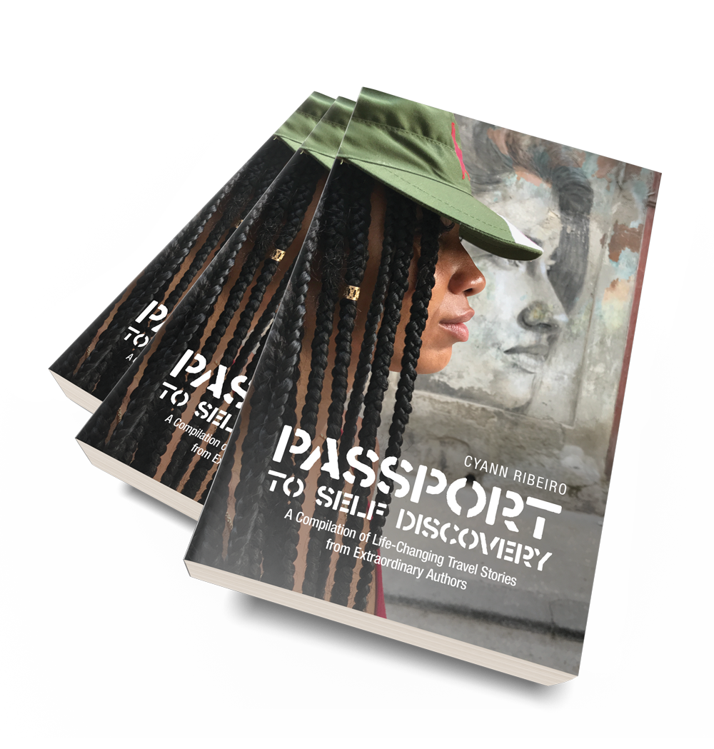 Passport To Self Discovery Paperback
